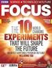 BBC Focus (UK Edition) omslag