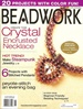 Beadwork Magazine omslag
