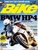 Bike omslag