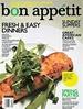 Bon Appetit (US Edition) omslag