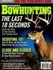 Bowhunting omslag