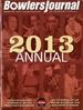 Bowlers Journal International omslag