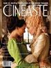Cineaste Magazine omslag