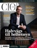 CIO Sweden omslag