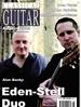 Classical Guitar omslag