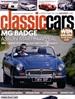 Classic Cars omslag