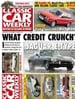 Classic Car Weekly omslag