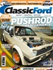 Classic Ford Magazine omslag