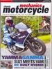 Classic Motorcycle Mechanics omslag