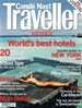 Traveller (UK Edition) omslag