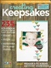 Creating Keepsakes omslag