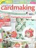Creative Cardmaking omslag
