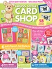 Cross Stitch Card Shop omslag