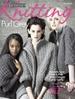 Designer Knitting Magazine omslag