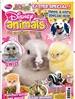 Disney Animals omslag