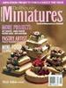 Dollhouse Miniatures omslag