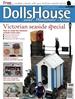 Dolls House & Miniature Scene omslag