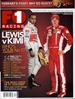 F1 Racing omslag