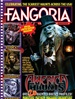 Fangoria Magazine omslag