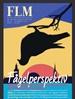 Filmtidskriften FLM omslag