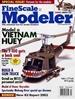Finescale Modeler Magazine omslag