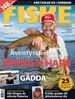 Fiskejournalen omslag