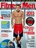 Fitness for Men omslag