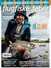 Flugfiske-feber omslag
