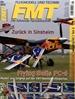 Flugmodell Und Technik (fmt) omslag