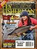 Fly Fisherman omslag