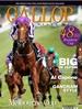 Gallop Magazine omslag