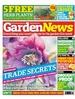 Garden News omslag