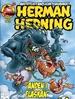 Herman Hedning omslag