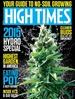 High Times omslag