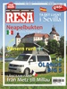 Husbilen Resa omslag
