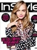 Instyle (german Edition) omslag