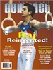 International Gymnast Magazine omslag