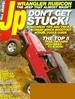 Jp Magazine omslag