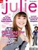 Julie omslag