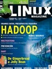 Linux Magazine (UK Edition) omslag