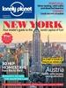 Lonely Planet Traveller omslag