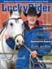 Lucky Rider omslag