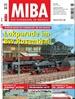 M I B A + Miba Messe omslag