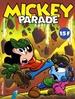 Mickey Parade omslag