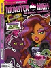 Monster High omslag