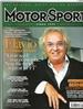 Motor Sport Magazine omslag