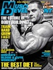 Muscular Development Magazine omslag