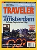 National Geographic Traveler omslag