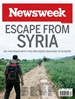 Newsweek (UK) omslag