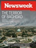 Newsweek International omslag